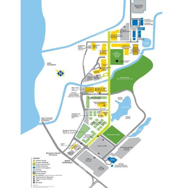 ucm-campus-map